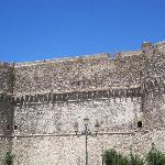 Il Castello Aragonese di Reggio calabria