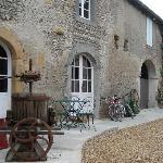 Photo de Maison de la Fontaine