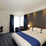 Photo de Holiday Inn Express Sheffield City Centre