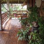 il nostro bungalow