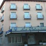 Hotel La Valenciana