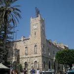 palazzo di citta' nel centro storico