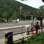 Car Park / Bus Terminus