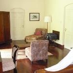 Alston Suite