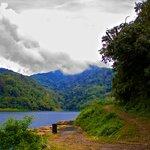 Reservoir & Dam