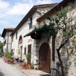 Residence Villa Miranda/Santa Cristina