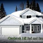 Foto de Cranbrook Hill Bed and Breakfast