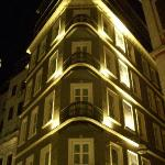 Foto de ODDA Hotel