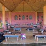 Ashtari - Lounge Kitchen Loft Yogaの写真
