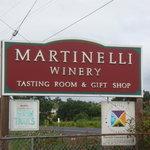 Martinelli Vineyard