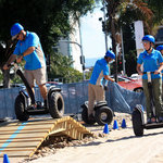 Guided Segway ECO Tours