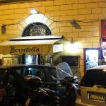 Photo de Ristorante Berzitello