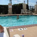 Foto de Comfort Suites Waco