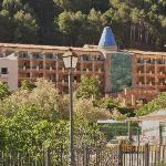 Photo of Balneario TermaEuropa Arnedillo