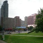 Novotel Toronto