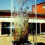 Art  in Glass in Murano