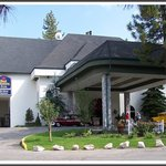 Best Western Big Bear Chateau Foto