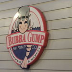 Foto di Bubba Gump Shrimp Co.