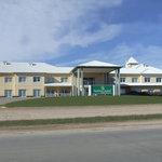 Paradores Austral Bahia Blanca