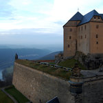 View of Festung