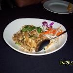 Homestyle Pad Thai