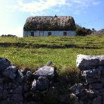 Cottage on Inismore