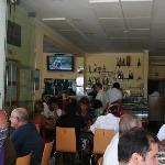 Photo de Restaurante Pastelaria Jerónimo