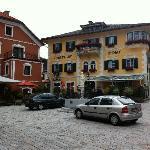 Gasthof Post Foto