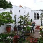Belvedere Cottage Garden