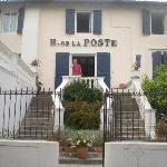 Le Grand Hôtel de La Poste
