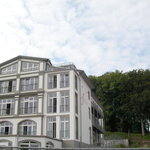 Photo of Hotel Seeschloss Sellin