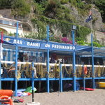 Ferdinando's Beach Bar