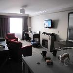 Photo de Sandman Hotel & Suites Abbotsford
