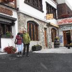 Photo de Hotel du Pigne