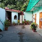 Casa Jesus Pineda, Trinidad