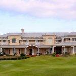 Prince's Grant Coastal Golf Estate 4 star lodge
