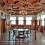 alter Sitzungssaal