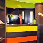 Photo de Colors Hotel