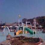 Westin Kids Pool and Splash Pad