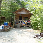 Foto de Prospect Mountain Campground