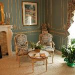 Louis XV suite
