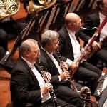Clarinets & Bassoons