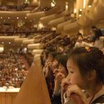 SF Symphony's Adventures in Music program