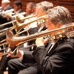 SF Symphony Brass Section