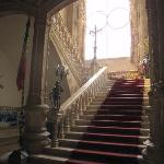 Gran escalera