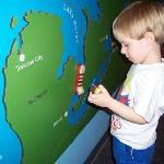 Navigating the Great Lakes