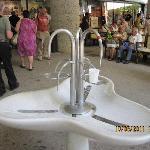 acqua fiuggi per una buona salute