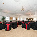 Grandview Party Room