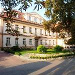 Castle Residence Innenhof