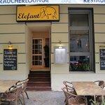 Photo de Restaurant Elefant